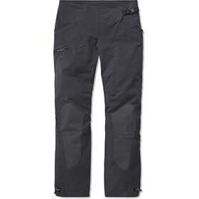 Klättermusen W's Misty Pants Black